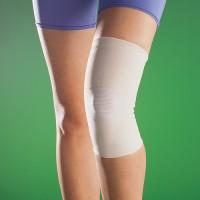 Мягкий коленный бандаж OPPO Medical 2523 Coolmax