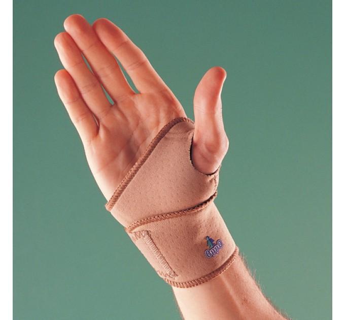 Бандаж лучезапястный поддерживающий, лечебно-профилактический OPPO Medical 1083