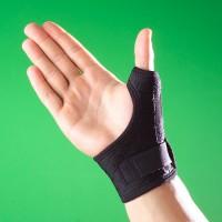 Лучезапястный бандаж лечебно-профилактический OPPO Medical 1288