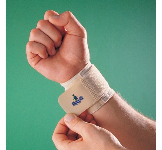 Бандаж лучезапястный эластичный  OPPO Medical 2081