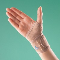 Лучезапястный бандаж эластичный OPPO Medical 2083