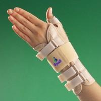 Стабилизирующий лучезапястный бандаж OPPO Medical 3182