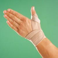 Лучезапястный бандаж поддержка большого пальца OPPO Medical 4188