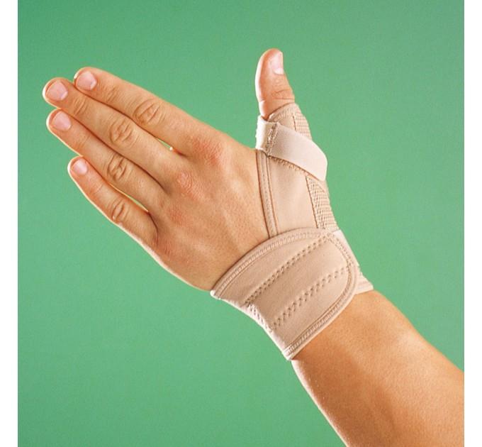 Бандаж лучезапястный поддерживающий большой палец OPPO Medical 4188