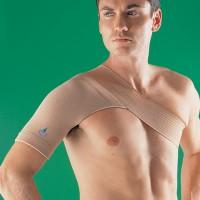 Согревающий плечевой бандаж OPPO Medical 2072