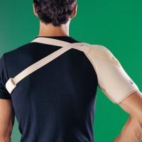 Согревающий плечевой бандаж OPPO Medical 4072
