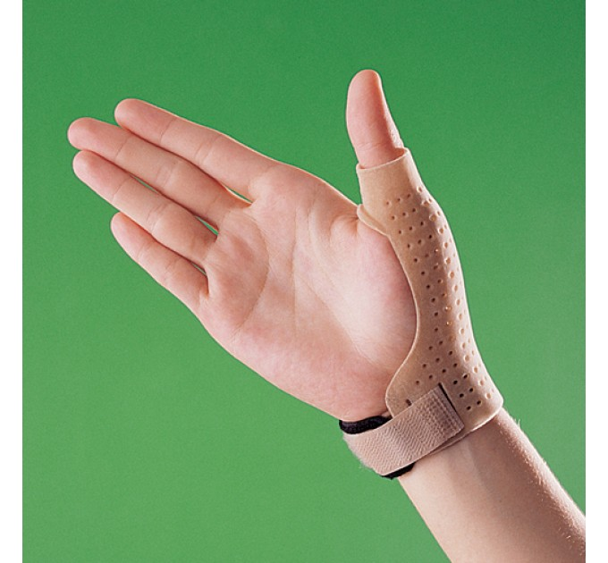 Ортез для большого пальца руки из термопластика Oppo Medical 3088